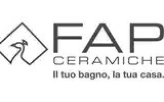 Плитка Fap: керамические изделия итальянской фабрики