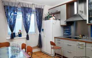 Дизайн кухни, совмещенной с балконом (36 фото): как соединить маленькую кухню с балконом