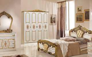 Спальни фабрики «ПинскДрев» (41 фото): «Турин» и «Валенсия», «Верди» и «Ангелина», «Алези» и «Тунис»