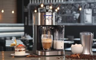 Компактная кофемашина для дома: портативные и мобильные, маленькие карманные мини-модели