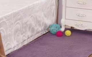 Прикроватные коврики (46 фото): маленькие настенные ковры к кровати в спальню, необычные и оригинальные модели