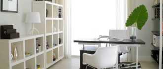 Стеллажи без задней стенки для дома (35 фото): деревянные изделия с ящиками
