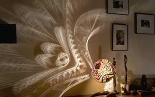 Настольные светильники для спальни (51 фото): прикроватная лампа на тумбочку