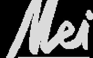 Плитка Mei: керамические изделия