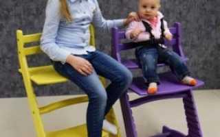 Стул «вырастайка» (31 фото): выбираем растущий детский стульчик по размеру