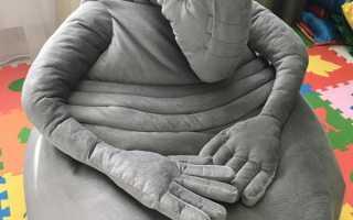 Кресло «Ждун» (18 фото): мягкий мешок в виде груши