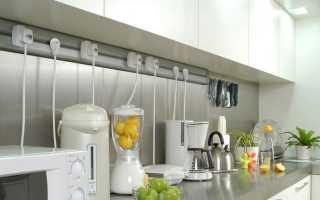 Розетки на фартуке кухни (39 фото): установка розеток, как установить на кухонном фартуке