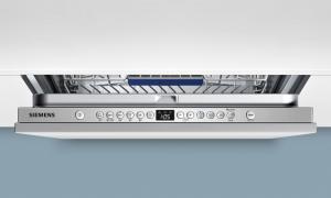 Посудомойка Siemens: как установить и пользоваться моделями 45 и 60 см