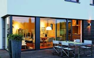 Раздвижные стеклянные двери для веранды, террасы, беседки (16 фото): распашные модели из поликарбоната, как сделать своими руками