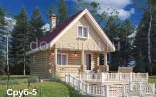 Баня из бревна (84 фото): дом с баней из сруба, рубленные бревенчатые двухэтажные конструкции