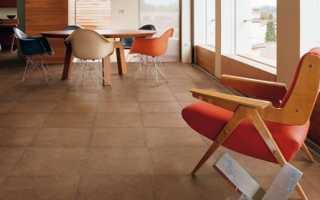 Толщина керамогранита: тонкие и крупноформатные изделия