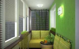 Мебель на балкон (75 фото): диван и кровать для лоджии, маленький диванчик с ящиком своими руками