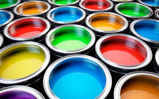 Масляные краски: сколько сохнет состав «ПФ-115» для наружных и внутренних работ, технические характеристики и расход на 1м2