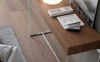 Консольный стол-трансформер (33 фото): особенности конструкций