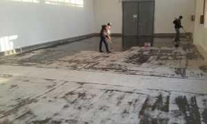 Грунтовка для бетона: виды грунта для бетонного пола, составы для внутренних работ, применение грунтовки-антисептика для поверхности газобетона под штукатурку