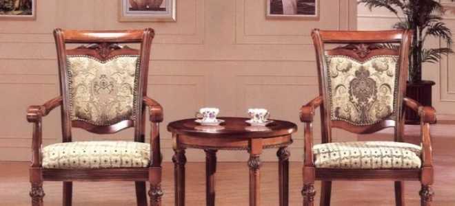 Мягкие стулья с подлокотниками: преимущества и недостатки