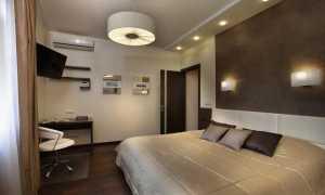 Бра для спальни (47 фото): подвесные светильники в интерьере, на какой высоте вешать на стену, как выбрать