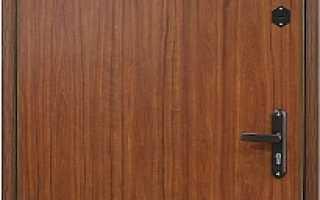 Размеры входных дверей: стандартные габариты с коробкой в частном доме и квартире, какой стандарт ширины и высоты в «хрущевке»