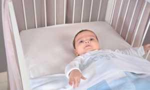 Байковые одеяла для новорожденных (28 фото): детские одеяла
