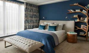 Как выбрать идеальный плед: двуспальные покрывало на кровать в спальню