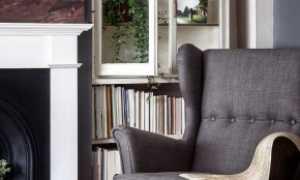 Кресло Strandmon: когда появится желтая модель c подголовником от Ikea, отзывы