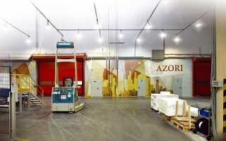 Плитка Azori: коллекции и качество керамических настенных материалов