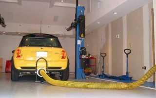 Вентиляция в гараже (54 фото): как правильно сделать своими руками, вытяжка в погребе и подвале