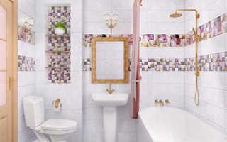 Панели ПВХ под кафельную плитку (45 фото): пластиковые стеновые листы для ванной