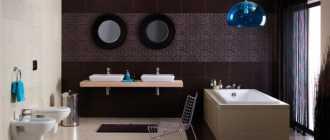 Спальня в коричневых тонах (61 фото): дизайн интерьера в молочно-шоколадных тонах
