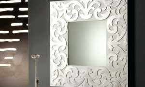 Крепление зеркала к стене: как повесить и чем закрепить, как приклеить декоративные модели без рамки, монтаж на гипсокартонную или бетонную стену