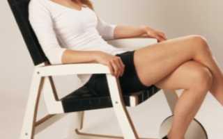 Кресла-трансформеры: раскладушка с матрасом, варианты для малогабаритной квартиры