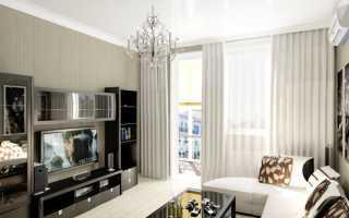 Интерьер гостиной в «хрущевке» (69 фото): дизайн зала площадью 18 метров, реальные примеры и советы
