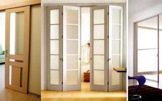 Раздвижные межкомнатные двери (60 фото): выдвижные варианты в комнату, алюминиевые перегородки
