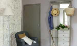 Прихожие в стиле «прованс» (79 фото): дизайн модной мебели для коридора, создаем стильный интерьер