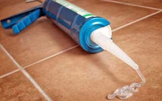 Герметик «Момент»: санитарный силикон для ванной и кухни, сколько сохнет универсальный и акриловый состав