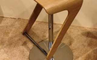 Дизайнерские барные стулья: современные тенденции и новинки от дизайнеров