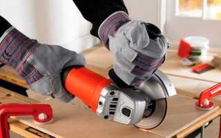 Резка плитки: чем резать изделие и как отрезать без сколов