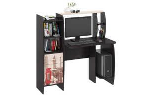 Компьютерный стол для школьника (30 фото): уголки для 6 лет ТриЯ и Класс-М
