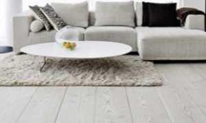 Белый ламинат (36 фото): глянцевый ламинат белого цвета в интерьере квартиры