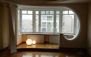 Как сделать из балкона комнату (39 фото): как объединить и соединить с жилым помещением