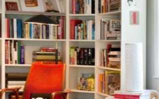 Угловые книжные шкафы (33 фото): шкаф для книг со стеклом