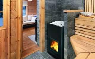 Печи для бани на дровах (120 фото): дровяная печка, чугунные изделия для сауны, котлы и отопительный прибор с баком