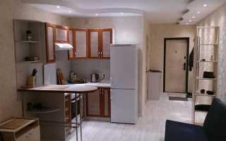 Интерьер однокомнатной квартиры (165 фото): стильные идеи – 165 оформления 1-комнатной квартиры площадью 18 кв. м в современном стиле