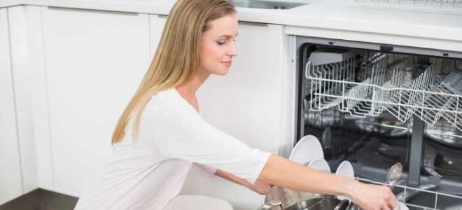 Размеры посудомоек: стандартные габариты, малогабаритная модель