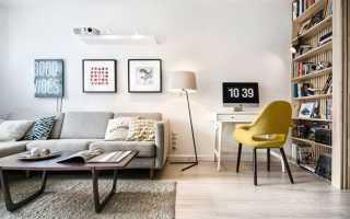 Ремонт зала в квартире 18 кв. м (41 фото): декор проходной гостиной прямоугольной формы площадью 18 квадратных метров в «хрущевке»