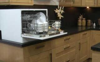 Установка посудомойки: как подключить к водопроводу и канализации
