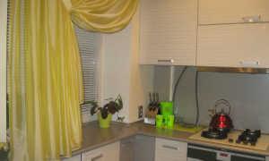 Современные жалюзи на кухню (79 фото): шторы-новинки