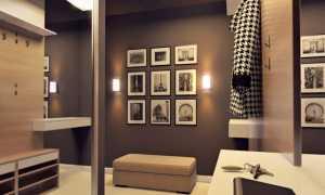 Обои для прихожей: современные идеи (54 фото): модные варианты дизайна интерьера для коридора