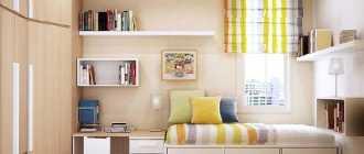 Мебель для детской комнаты: 30 фото идей