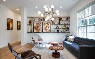 Дизайн гостинной комнаты площадью 17 кв. м в панельном доме (44 фото): интерьер гостиной и зала